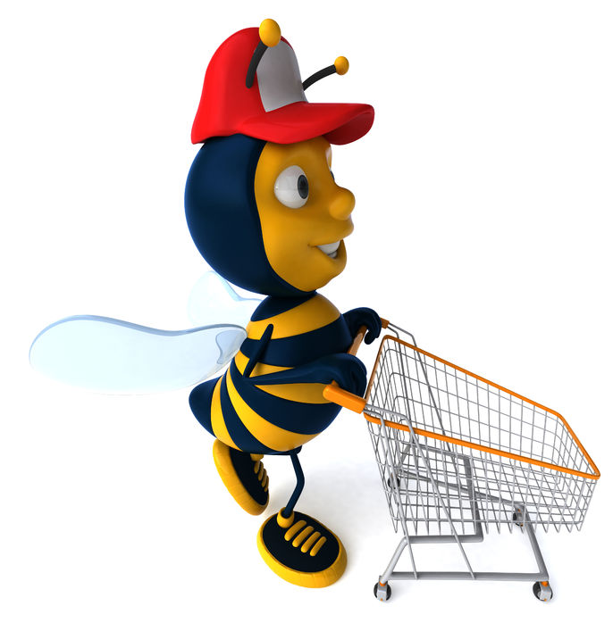 purchase local honey