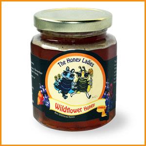 wildflower honey san jose