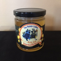 starthistle honey san jose