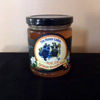orange blossom honey san jose